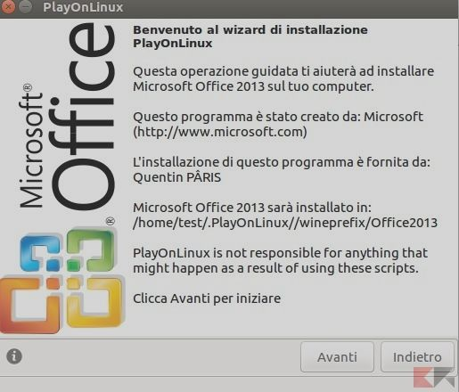 How to install Office 2013 on Linux | BitFeed co