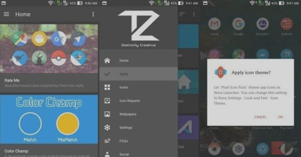 Themes free Android: here are the best | BitFeed co