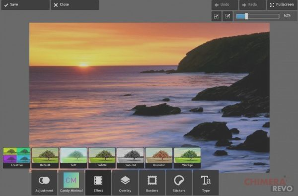 How to edit photos online | BitFeed co