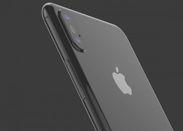Here is the iPhone 8, but it is a fake | BitFeed co