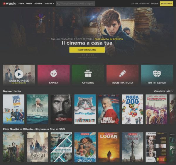 Movies free streaming: best sites | BitFeed co