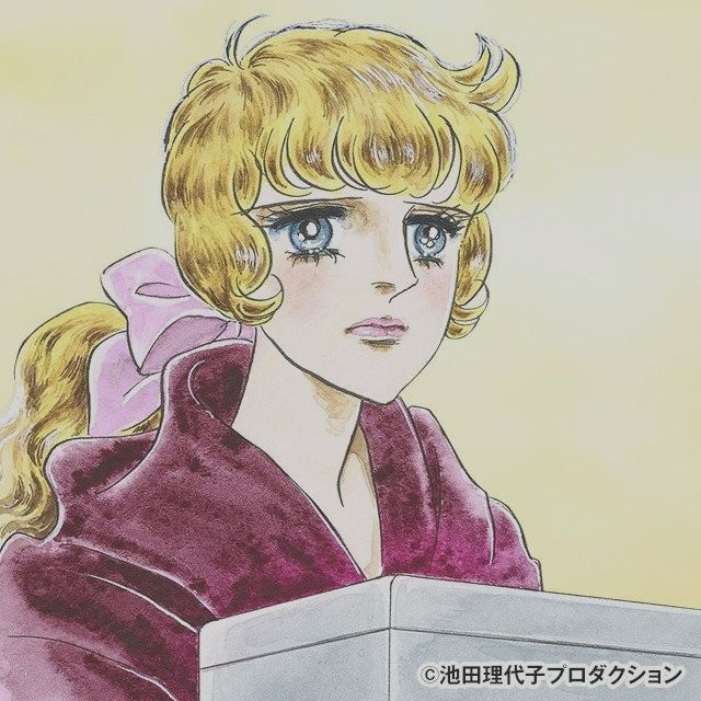 The Rose Of Versailles Episode 40: Lady Oscar – The Rose Of Versailles, A New Story