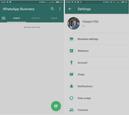 Whatsapp For Business Beta Available For Downloa Bitfeed Co