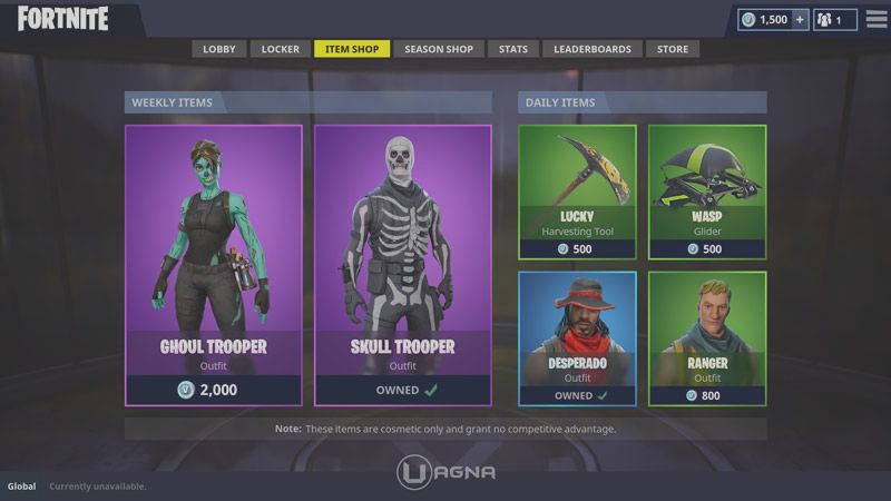 with the patch 1 8 also comes the opening of a feature remained in the pipeline since the launch of the mode i e including leaderboards you can compare - fortnite marvel update