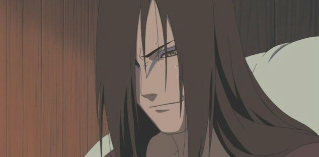 naruto here s who could play orochimaru in the ho bitfeed co