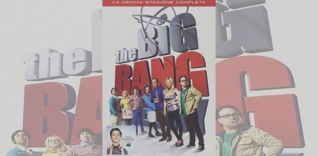 10 times The Big Bang Theory: the tenth season is