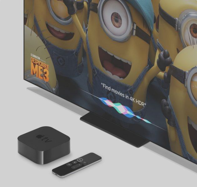Available tvOS 11 3 for the Apple TV | BitFeed co