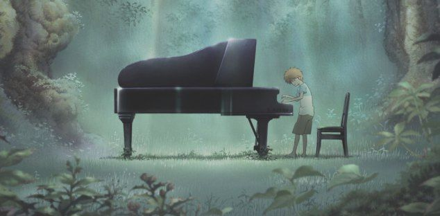 Piano Forest The Souls Of Madhouse Will Have 12 Episodes