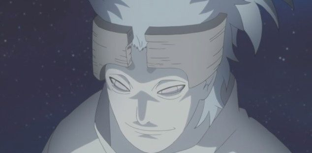 Boruto: the debut of the new villain created by Ma