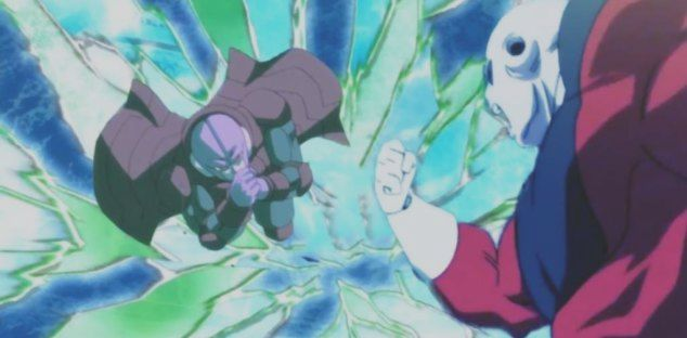 Dragon Ball Super Hit Vs Jiren The Differences Be Bitfeed Co