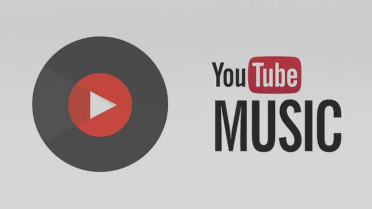 YouTube Music: the new music streaming service ava