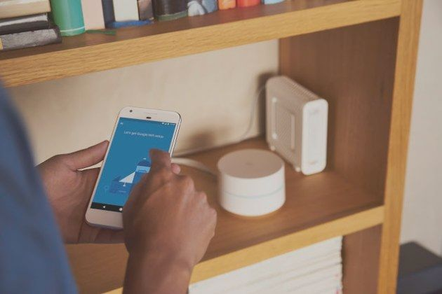 Google WiFi is also available in Italy | BitFeed co