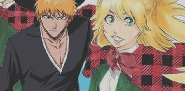 Burn the Witch: the new one-shot of Tite Kubo sugg