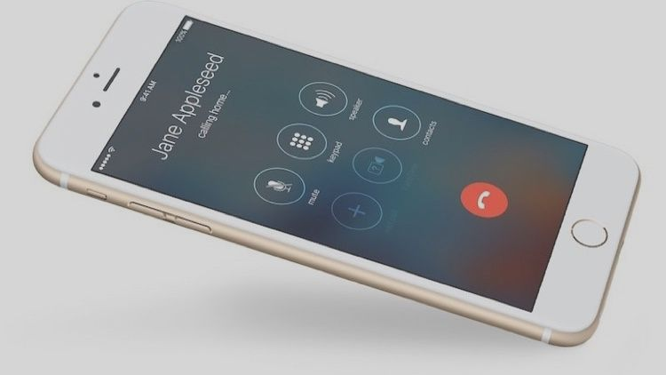 The iPhone 7 and 7 Plus with the problem of the mi