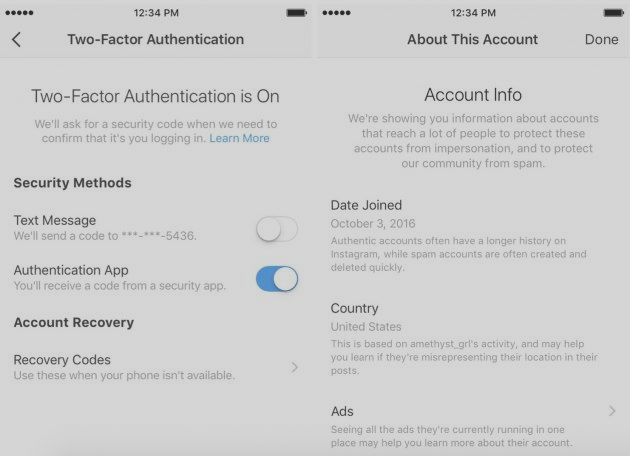 From Today You Can Request Account Verification On Bitfeed Co - accounts that have a large following can now directly ask to be verified through the appropriate form before however it was instagram to manage their