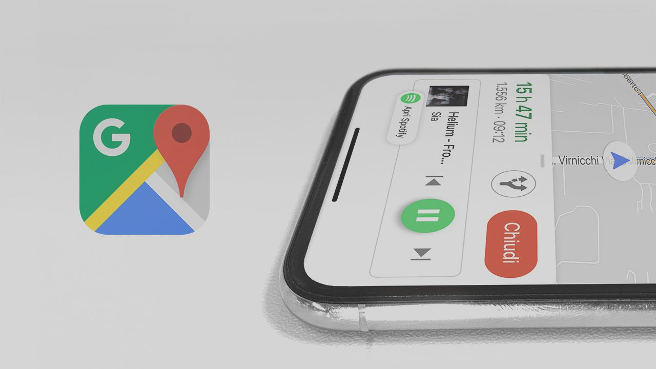Here's how to add the media controls for Spotify o ... on google time clock, google time diagram, world time map, google maps street view 2012, google time logo, zong time map, tv time map, nist time map,