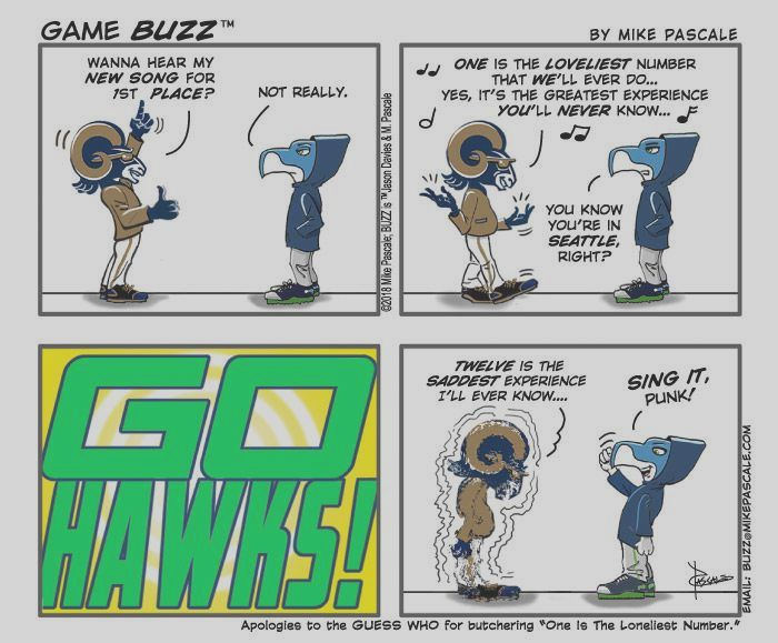 Nfl Week 5 Preview Seattle Seahawks Vs Los Ange Bitfeed Co