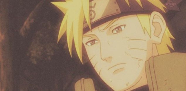 Naruto: the director of the anime, draw Naruto fro