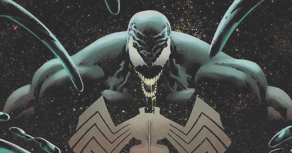 Venom 1 – The critically-acclaimed revival of Do    | BitFeed co