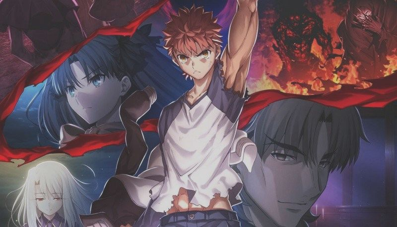 Fate Stay Night Heaven S Feel Iii Spring Song T Bitfeed Co