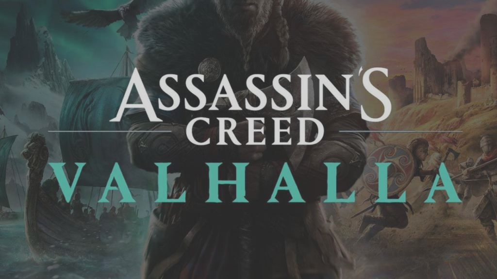 Assassin S Creed Valhalla The Map And The Progres Bitfeed Co