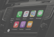 Apple CarPlay increasingly integrated thanks to the dedicated media. – CES 2017