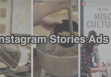Instagram Stories introduces the ads between the stories