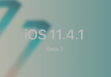 Apple releases iOS 11.4.1 beta 3 to developers, along with updates of other operating systems