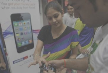 Apple could win over 62 million new customers in India