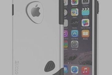 Case Slicoo dual layer for iPhone 6/6s