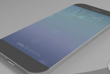 Here's a new image of the alleged iPhone 7 | Rumor