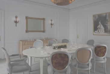 Dior Suite, the room d' hotel more stylish, that there is (PHOTOS)