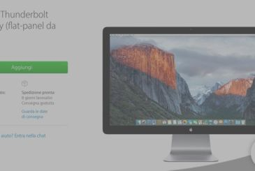Apple may soon introduce the new Thunderbolt Display during the WWDC 0216