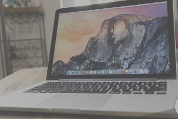 New pictures would confirm the presence of the touch pad OLED display on the MacBook Pro next generation