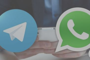 WhatsApp and Telegram: the chat end-to-end are vulnerable to the attack of hackers [Video]