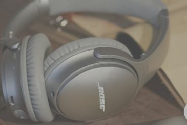 Bose has unveiled its new headset, the wireless of the line Quiet and SoundSport