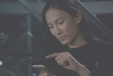 On Apple's Music arrives on a channel curated by the designer Alexander Wang