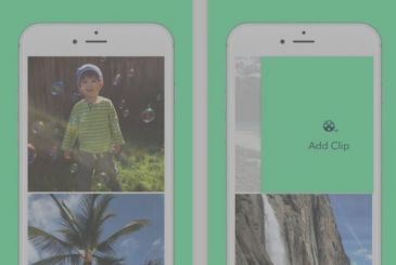 Motion Stills, the Google app that transforms the Live Photos in GIF and video