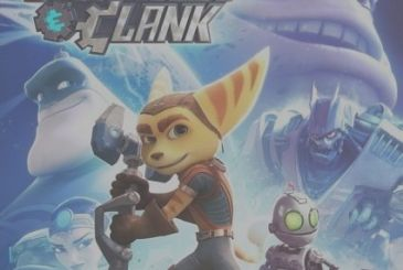 Review – Ratchet & Clank