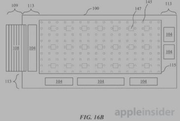 A new patent would anticipate an Apple Watch with curved screen