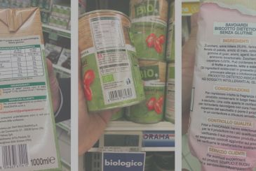 My experience in a hypermarket Panorama