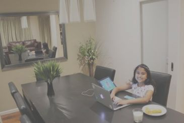 The youngest developer of WWDC is only 9 years old!