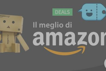 "The Best of Amazon 21/06 – our selection of the best ""Flash Deals"" of the day"