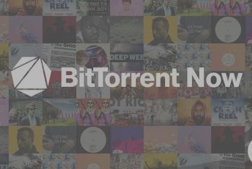 BitTorrent has Now, a new service for video and music streaming