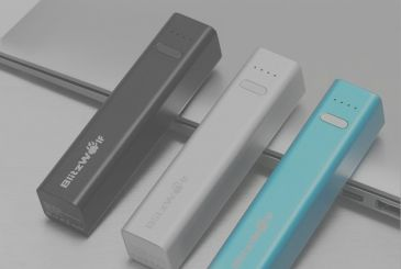 BlitzWolf has a power bank ultra-portable for iPhone