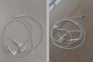 These will be the new EarPods for the iPhone 7?