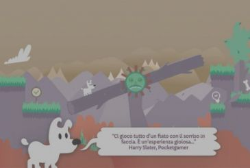 "Apple gives you the fascinating game ""Mimpi Dreams"""