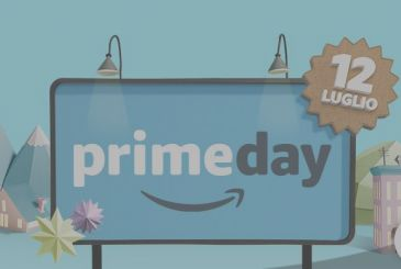 On the 12th of July there will be the First Day of Amazon, with over 100,000 products on discount