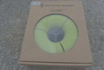 Review speaker Stoga Ufashion STS002