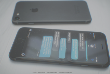 WSJ: the iPhone 7 will start from 32GB!